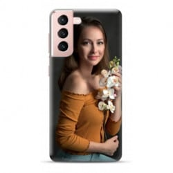 Coque Personnalisée Samsung Galaxy S21 FE