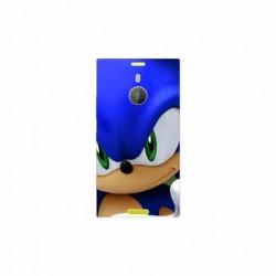 Etui Rabattable à personnaliser RECTO VERSO Nokia Lumia 515