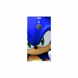 Etui rabattable Nokia Lumia 515