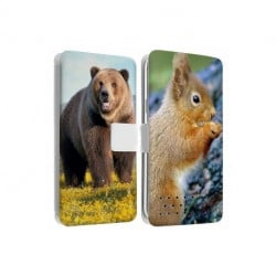 Coque BLACKBERRY CURVE 8520 8530