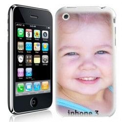 Coque personnalisée IPHONE 3/3GS