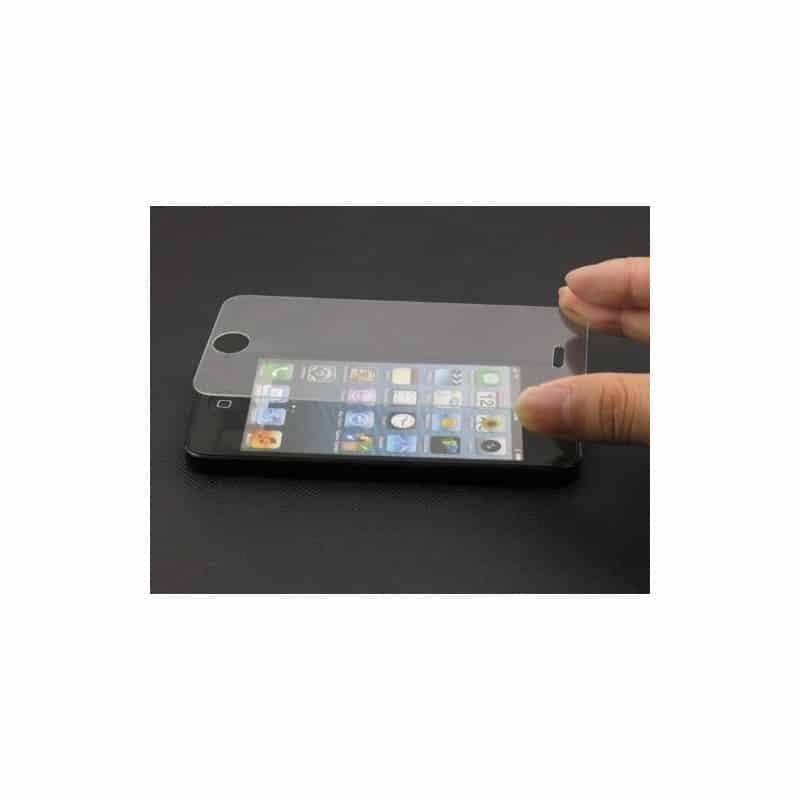 Films de protection pour iPhone 4 et 4S