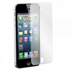 Films de protection pour iPhone 5 et 5S