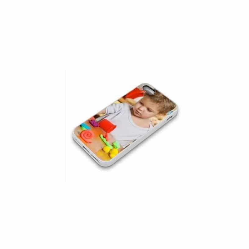 Coque personnalisée pour iPhone 5