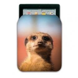 Housse personnalisée pour tablette Ipad 2, 3, 4