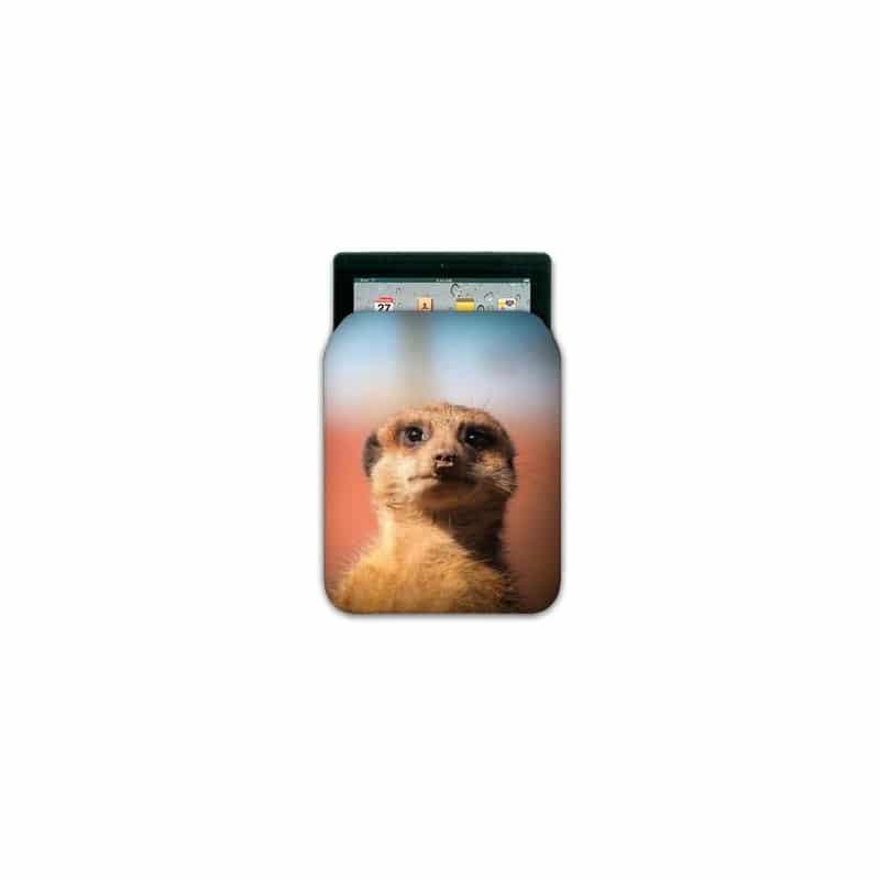 Housse pour tablette Ipad 2,3,4 à personnaliser