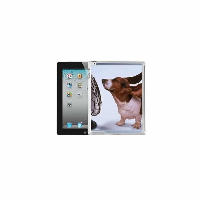 Coque personnalisée pour iPad