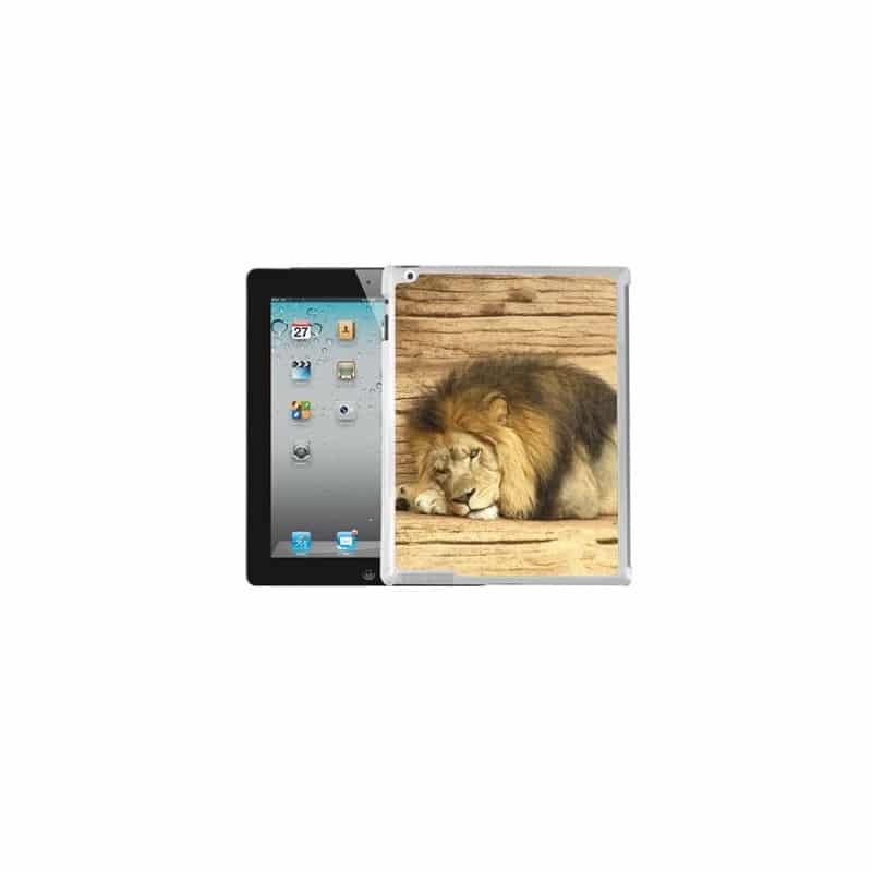 Coque personnalisée pour iPad Air à personnaliser
