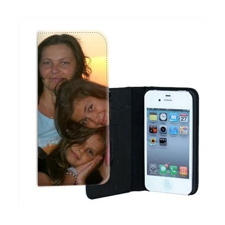 Etui Rabattable personnalisé Ipod Touch 2 et 3