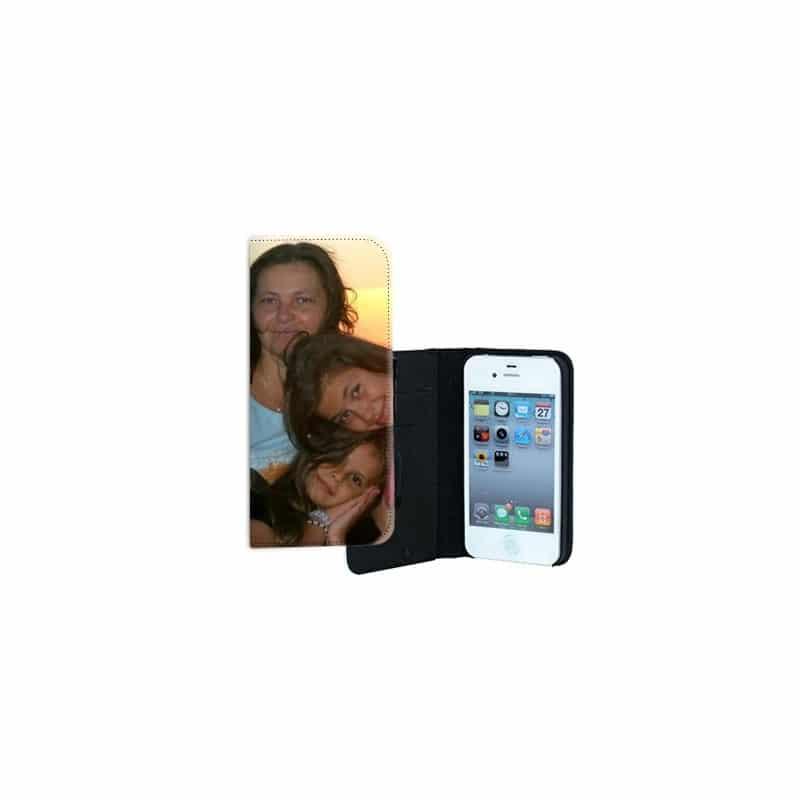Coque personnalisée pour iPod touch2-3