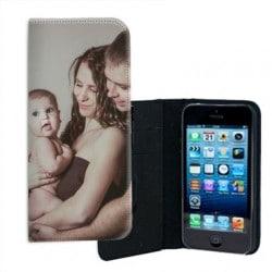 Etui Rabattable personnalisé Ipod Touch 5