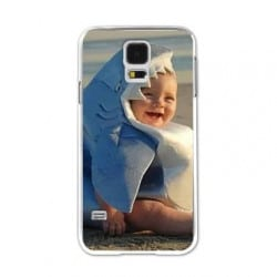 Coque pour Samsung Galaxy S5