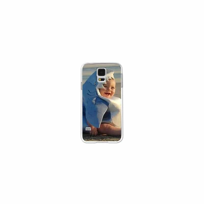 Coque personnalisée pour Samsung Galxy S5