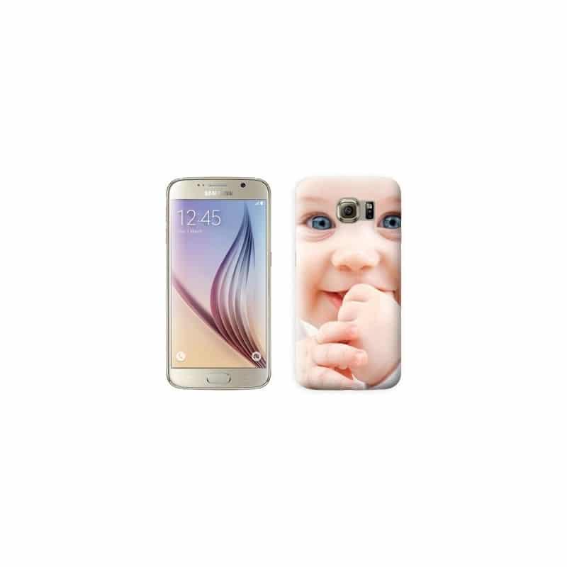Coque Samsung Galaxy S6