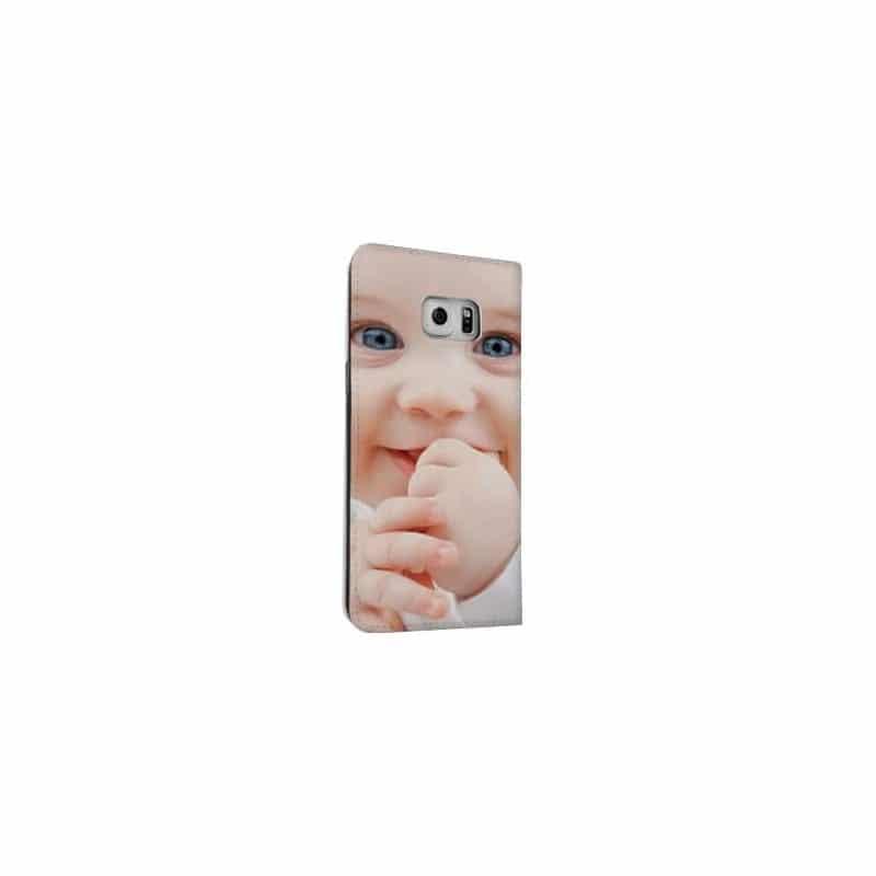 Etui rabattable Samsung Galaxy S6