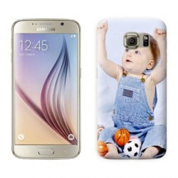 Coque Personnalisée Samsung Galaxy S7