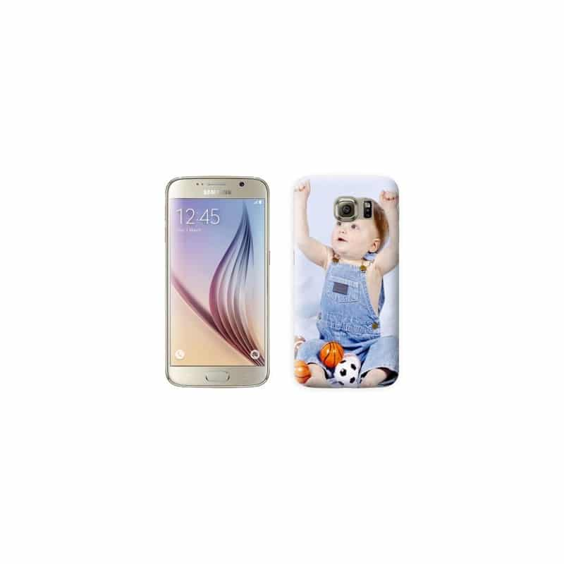 Coque personnalisée pour Samsung Galxy S7 Edge