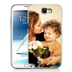 Coque personnalisée pour Samsung Galxy Note 2