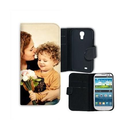 Etui rabattable Samsung Galaxy Note 3 Lite