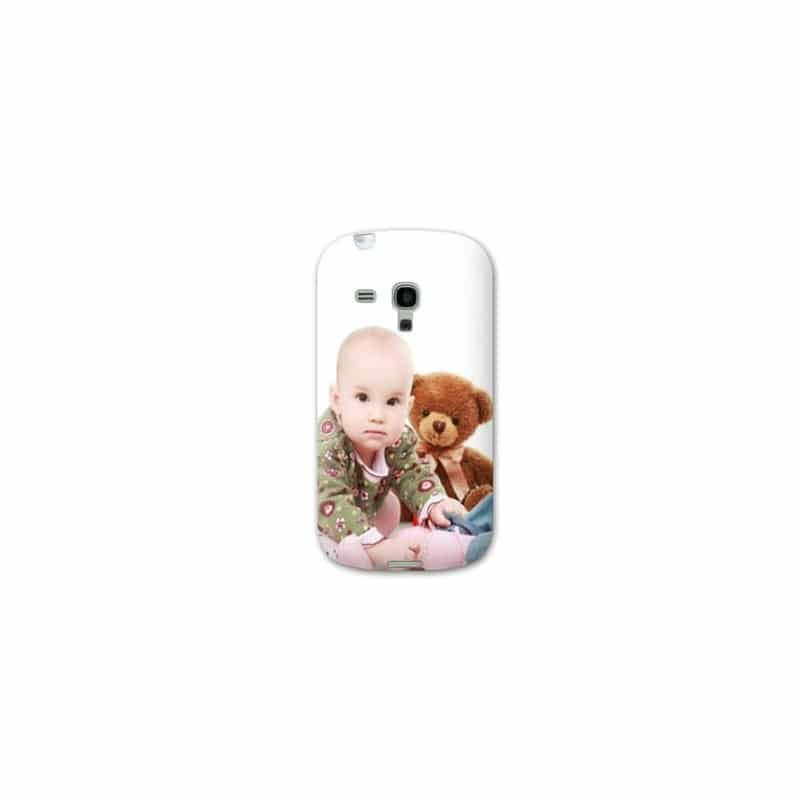 Coque personnalisée pour Samsung Galxy Trend