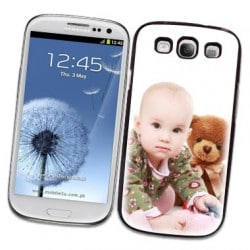 Coque personnalisée pour Samsung Galxy Trend 2 Lite