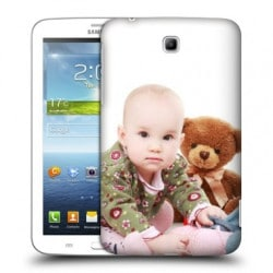 Coque Samsung Galaxy TAB 7 POUCES P3100