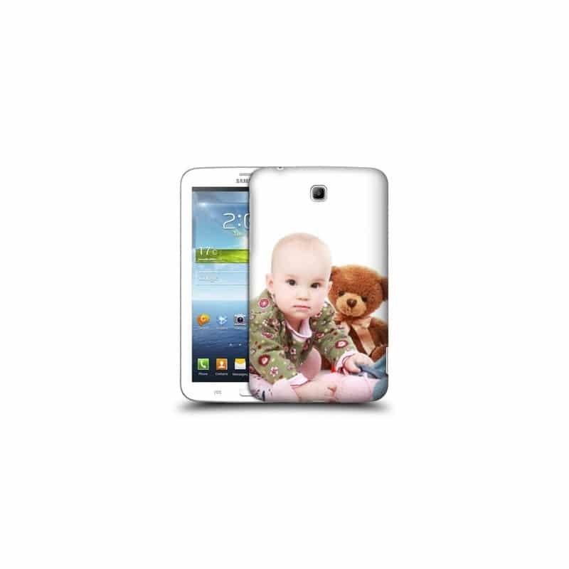 Coque personnalisée pour Samsung Galxy Tab 7 Pouces P3100
