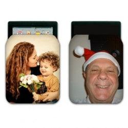 Housse pour tablette RECTO VERSO à personnaliser Samsung Galaxy Tab 3 Lite