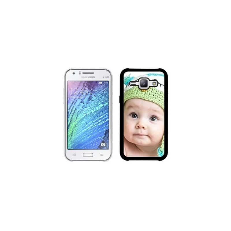 Coque personnalisée pour Samsung Galaxy J3 2016