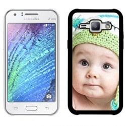 Coque personnalisée pour Samsung Galaxy J5 2016