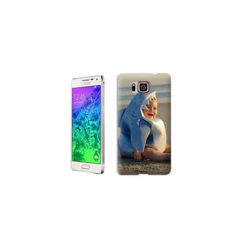 Coque Samsung Galaxy Alpha