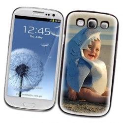Coque personnalisée pour Samsung Galxy Core PLUS (SM-G350)