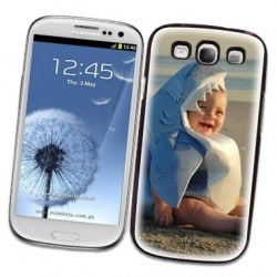 Coque SAMSUNG Galaxy CORE PRIME (SM-G360)