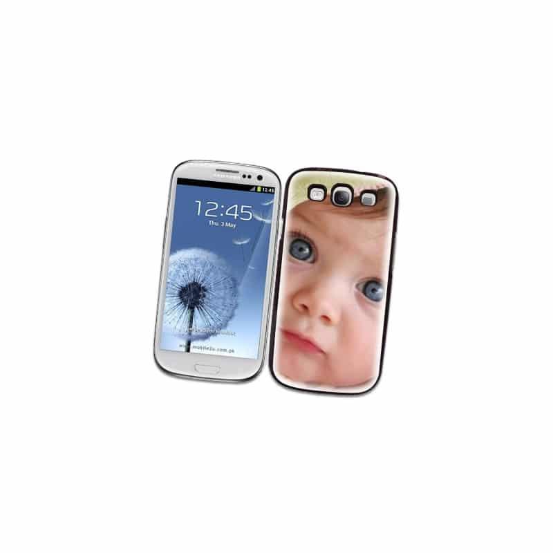 Coque personnalisée pour Samsung Galxy star 2 plus