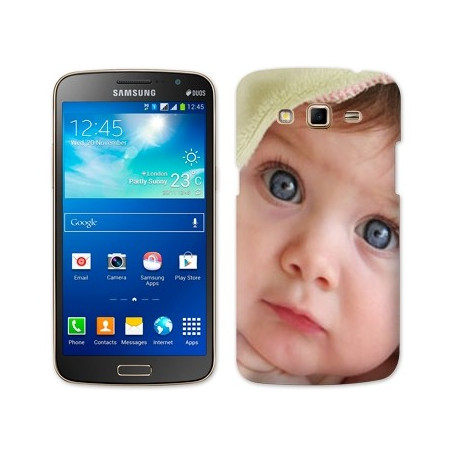 Coque Samsung Galaxy GRAND PRIME (SM-G530FZ)