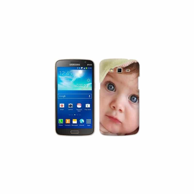 Coque personnalisée pour Samsung Galxy Grand +