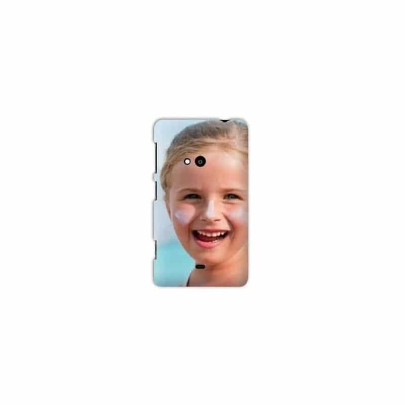 Coque Personnalisée Nokia Lumia 820