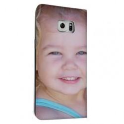 Etui rabattable Personnalisé Samsung Galaxy S8 Plus