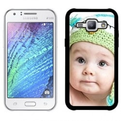 Coque Samsung Galaxy J1 2017