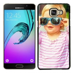 Coque Samsung Galaxy gel A5 2016