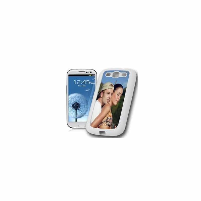 Coque personnalisée pour Samsung Galxy S3