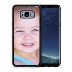 Coque Personnalisée Gel Samsung Galaxy S8