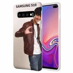 Coque Personnalisée Samsung Galaxy S10