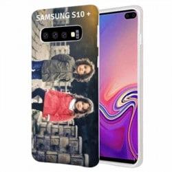 Coque Personnalisée Samsung Galaxy S10 plus