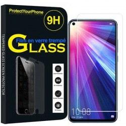 Films de protection en verre trempé pour iPhone XS MAX