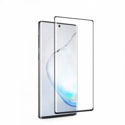 Films de protection en verre trempé pour Samsung Note 10+
