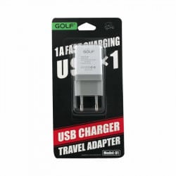 Chargeur RAPIDE universel