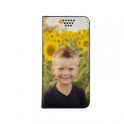 Etui rabattable Personnalisé Samsung Galaxy A10S