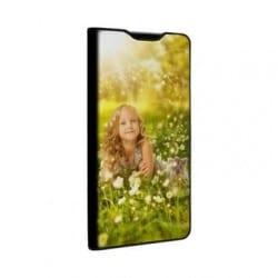 Etui rabattable Personnalisé Samsung Galaxy A70S