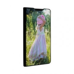 Etui rabattable Personnalisé Samsung Galaxy A41